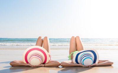 Sole e protezione solare: come proteggersi dalle scottature e come preparare la pelle alla tintarella