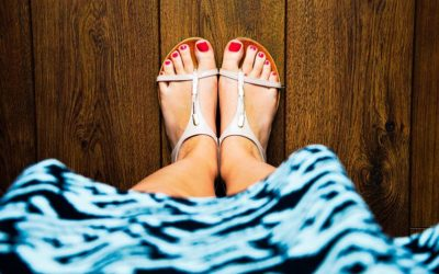 Unghie: i colori più trendy per l'estate