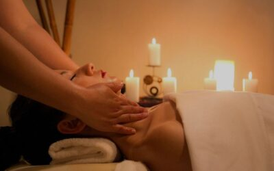 Perché regalarti un massaggio al rientro dalle vacanze è una buona idea
