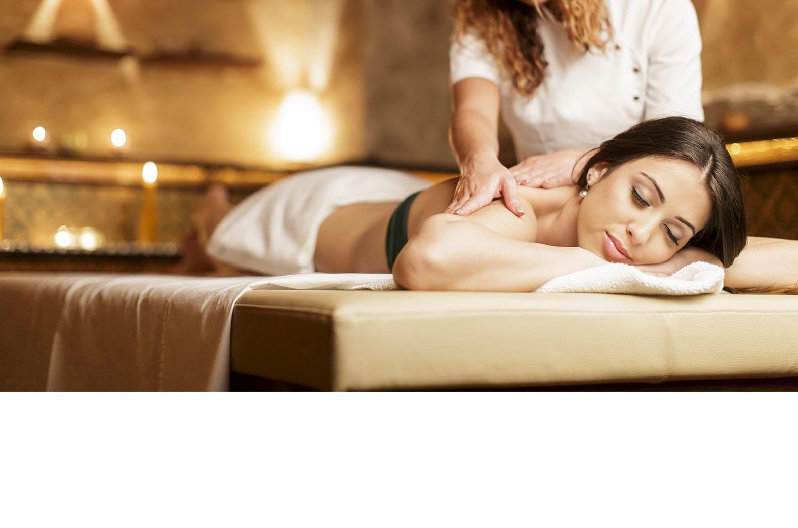 soul-contact massage