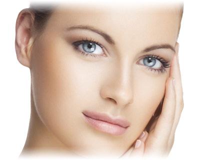 trattamento viso lifiting