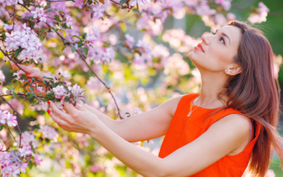 Primavera e Benessere